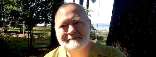Vladimir – David Potts-Dupre
