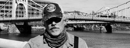John Lecky – Mud & Bones