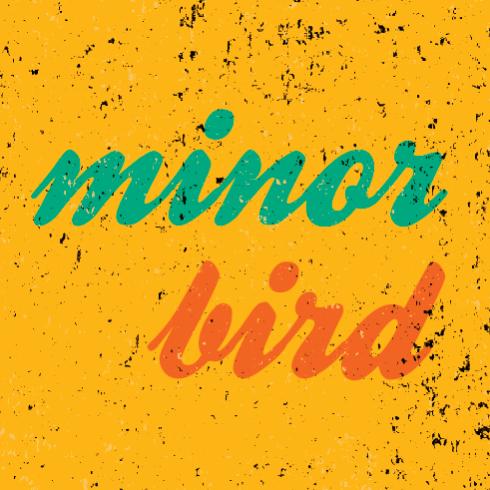 minor bird
